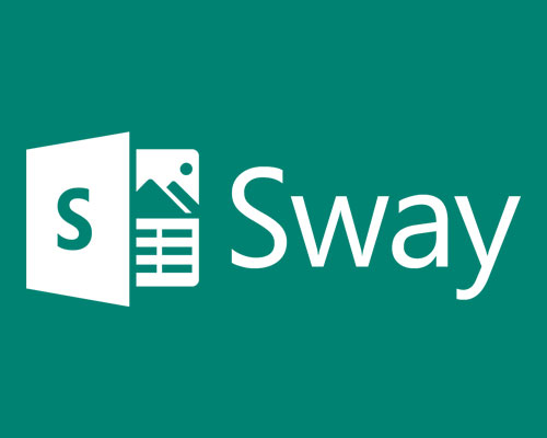 Introducing Microsoft Sway – a creative PowerPoint
